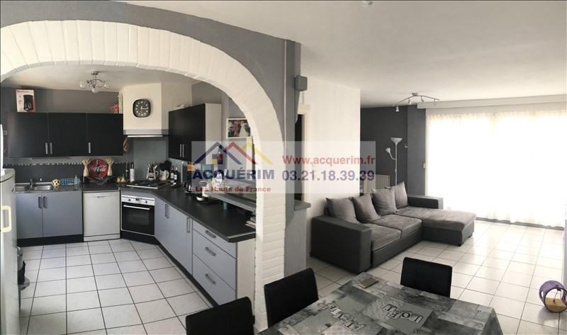 Vente maison / villa Carvin 139500€ - Photo 1