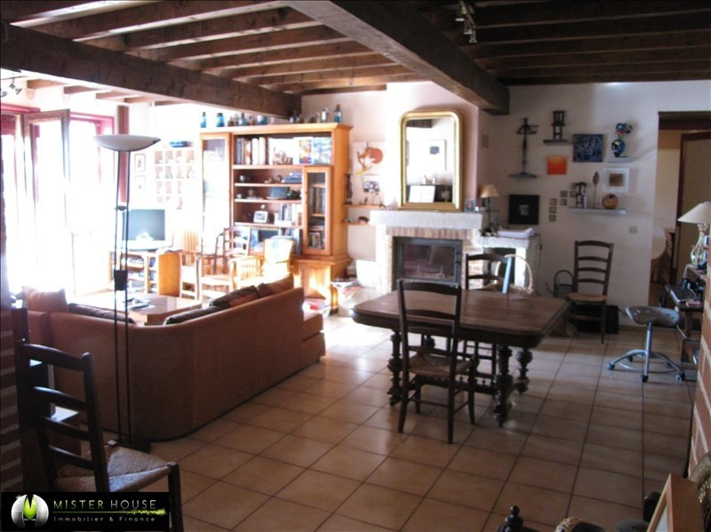 Sale house / villa Caussade 422 500€ - Picture 6