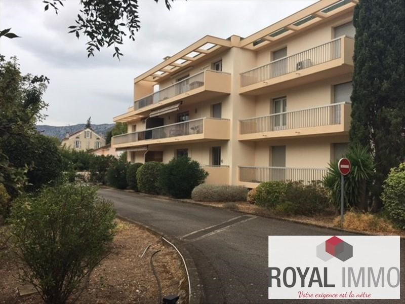 Vente appartement Toulon 196 000€ - Photo 2