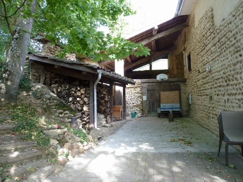 Vente maison / villa Hauterives 360000€ - Photo 7