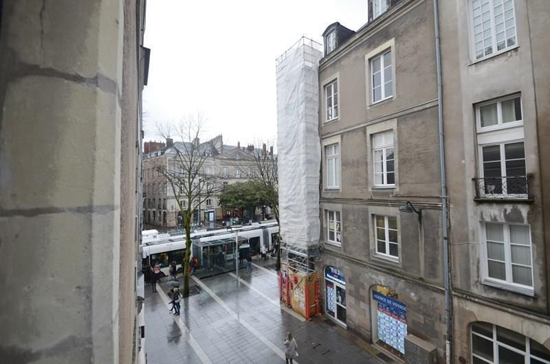 Vente appartement Nantes 155 500€ - Photo 4