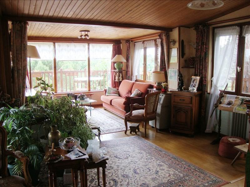 Sale house / villa Lardy 260000€ - Picture 4