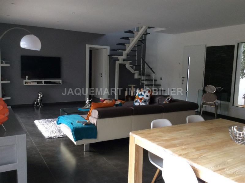 Immobile residenziali di prestigio casa Pelissanne 575000€ - Fotografia 4