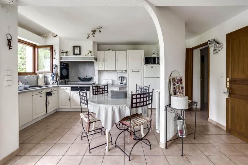 Sale house / villa Bernin 455000€ - Picture 3