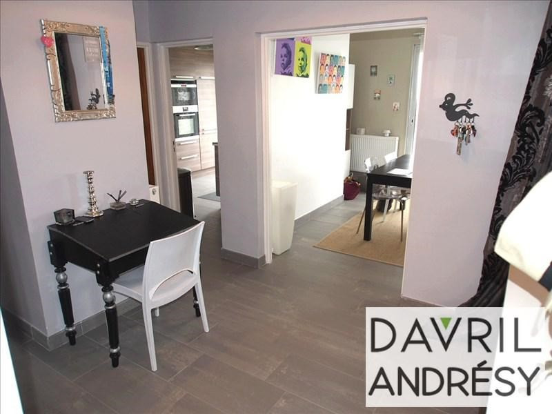 Sale apartment Andresy 260 000€ - Picture 6