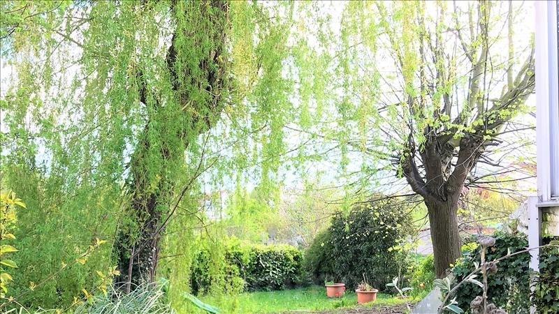 Vente maison / villa Draveil 369000€ - Photo 2