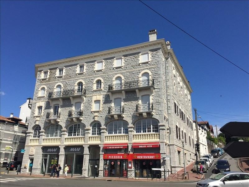 Sale apartment St jean de luz 444000€ - Picture 1
