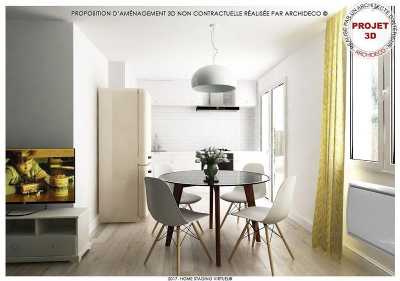 Sale apartment Colomiers 139900€ - Picture 5