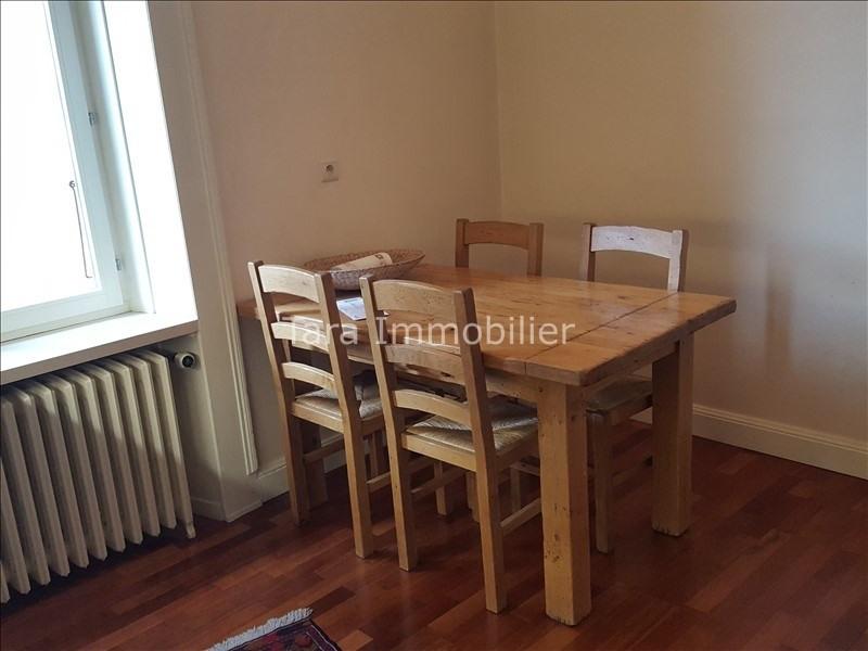 Sale apartment Chamonix mont blanc 425000€ - Picture 6