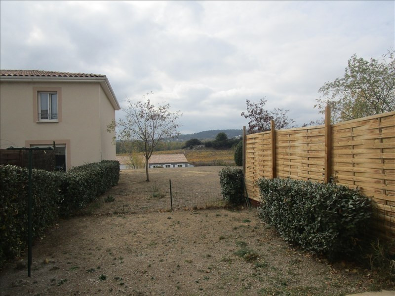 Vente maison / villa Carcassonne 69 900€ - Photo 7