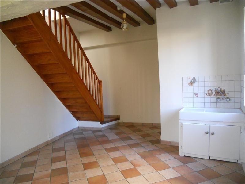 Rental apartment La ferte milon 480€ CC - Picture 2