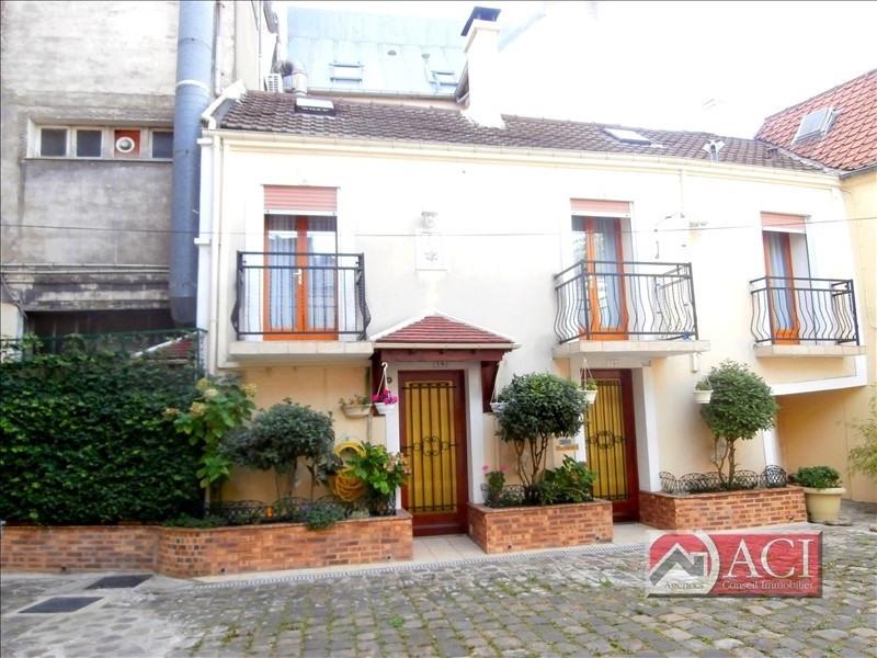 Vente maison / villa Montmorency 250000€ - Photo 1
