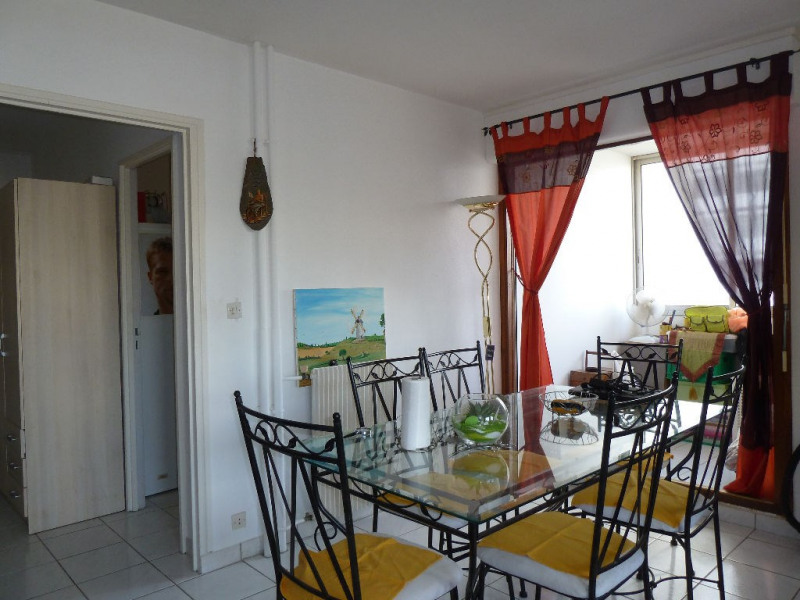 Vente appartement La rochelle 124 200€ - Photo 2