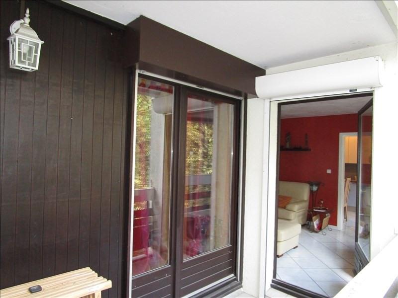Venta  apartamento Seynod 219000€ - Fotografía 4