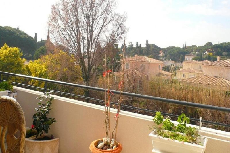 Sale apartment Les issambres 359000€ - Picture 4