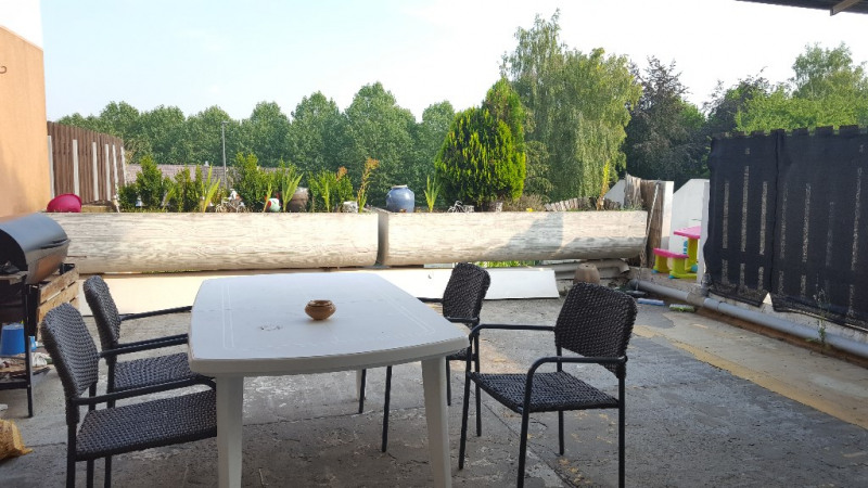 Vente appartement Beauvais 195000€ - Photo 6