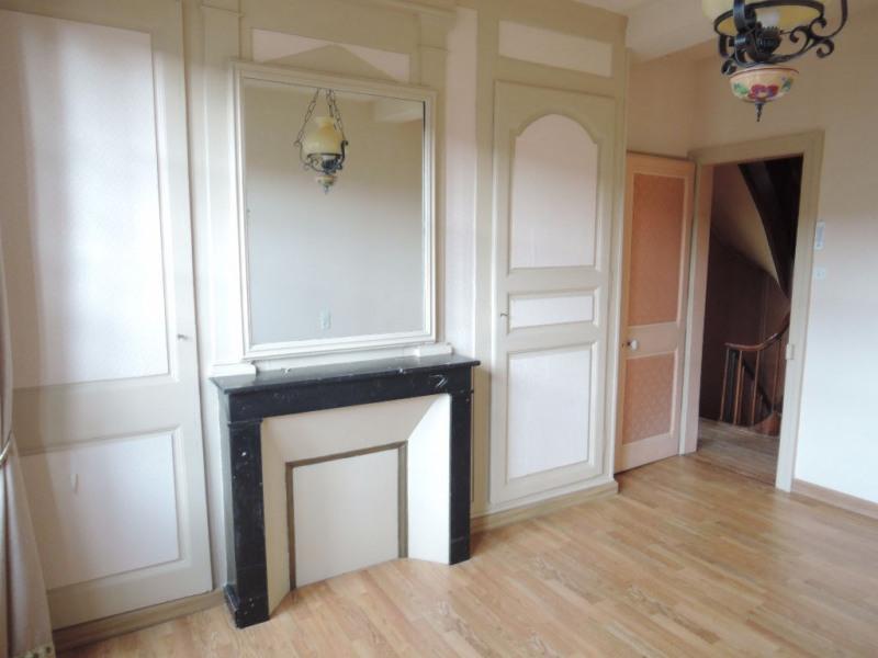 Vente maison / villa Pont audemer 160500€ - Photo 4