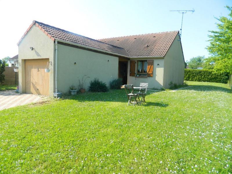 Sale house / villa Trilport 259000€ - Picture 1