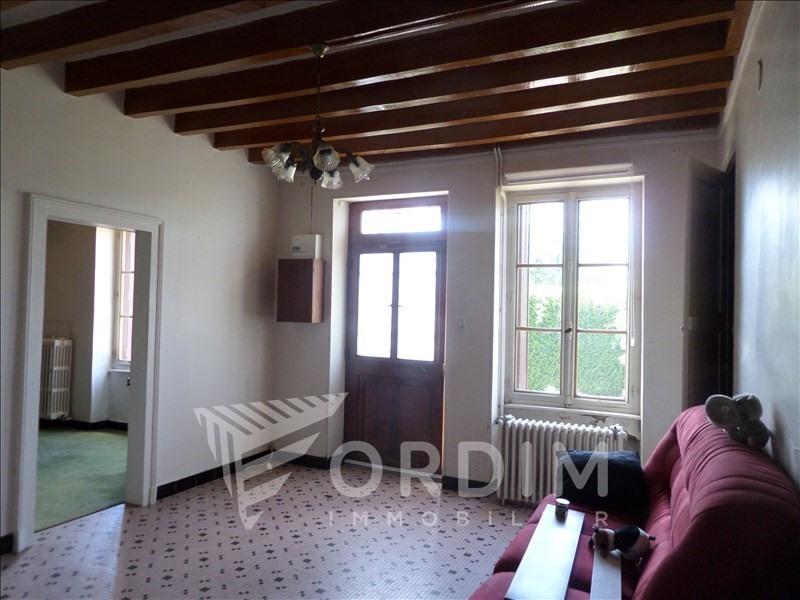 Sale house / villa Cosne cours sur loire 89000€ - Picture 3