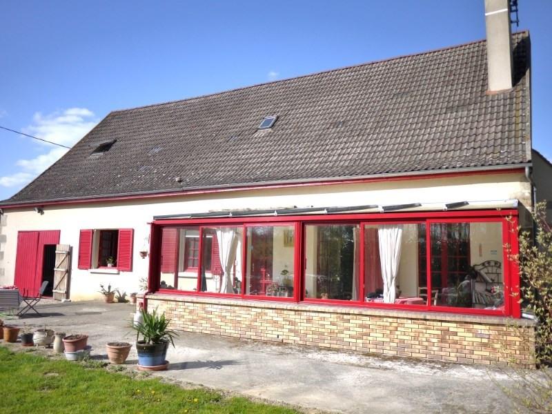 Sale house / villa Bourbon l archambault 194480€ - Picture 1