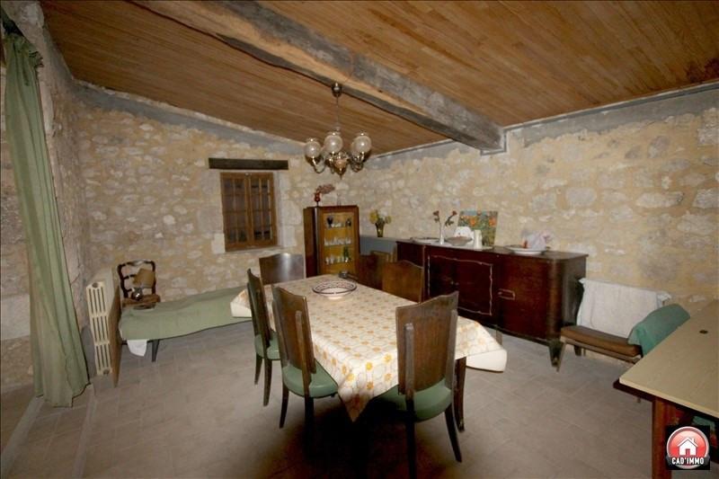 Sale house / villa Saint georges de monclard 251000€ - Picture 6
