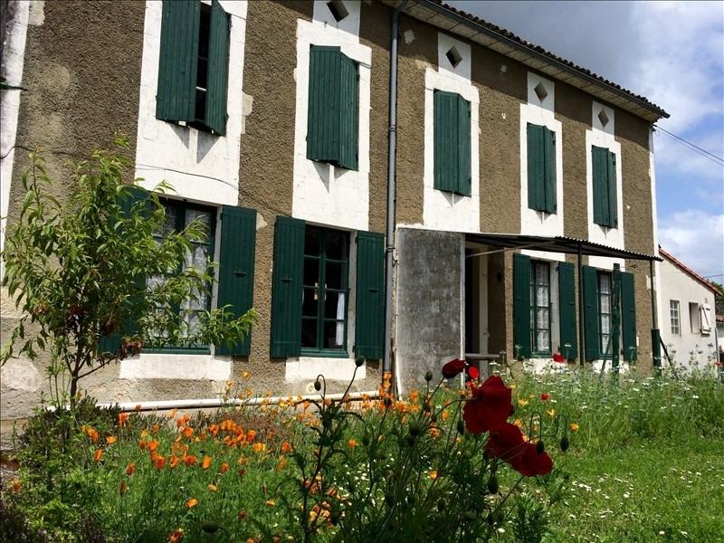 Sale house / villa Epargnes 174500€ - Picture 2