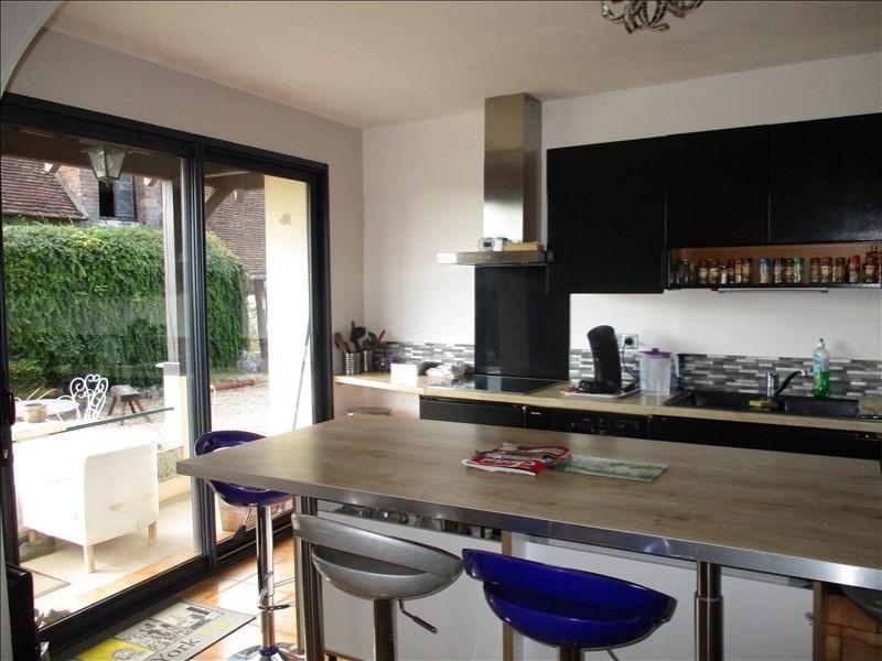 Vente maison / villa Sens 199000€ - Photo 5