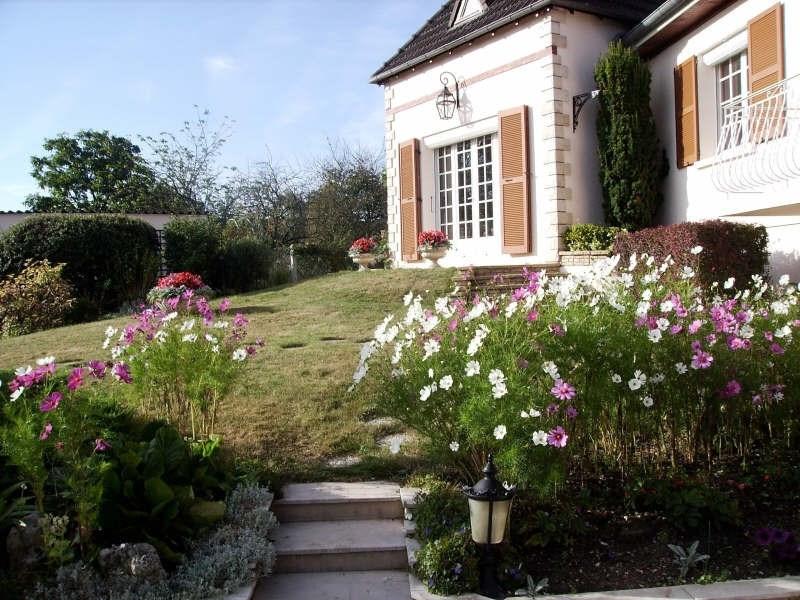 Sale house / villa St florentin 229000€ - Picture 4