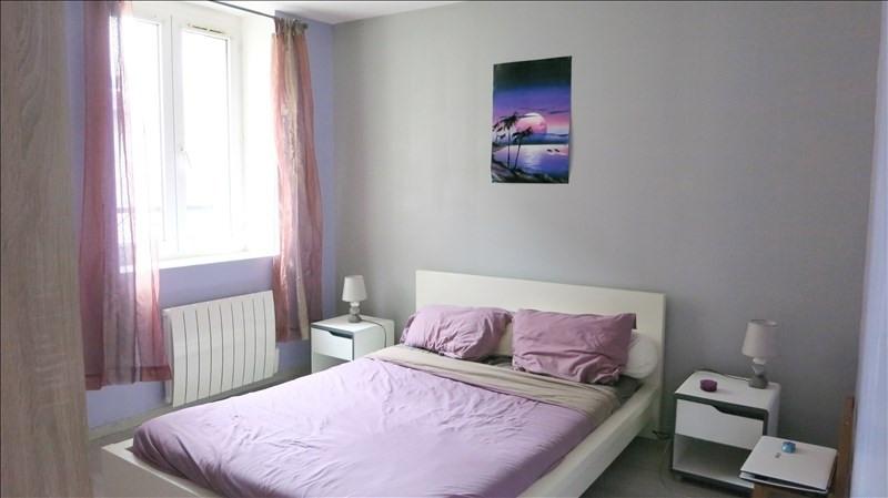 Sale apartment Varreddes 142500€ - Picture 4