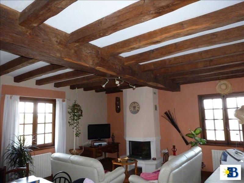 Vente maison / villa Vaux sur vienne 201400€ - Photo 1