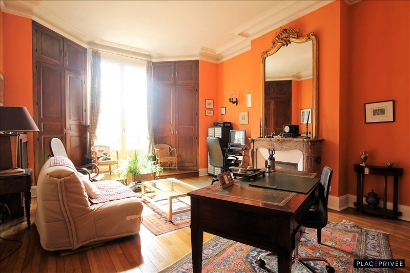 Deluxe sale apartment Nancy 715 000€ - Picture 6