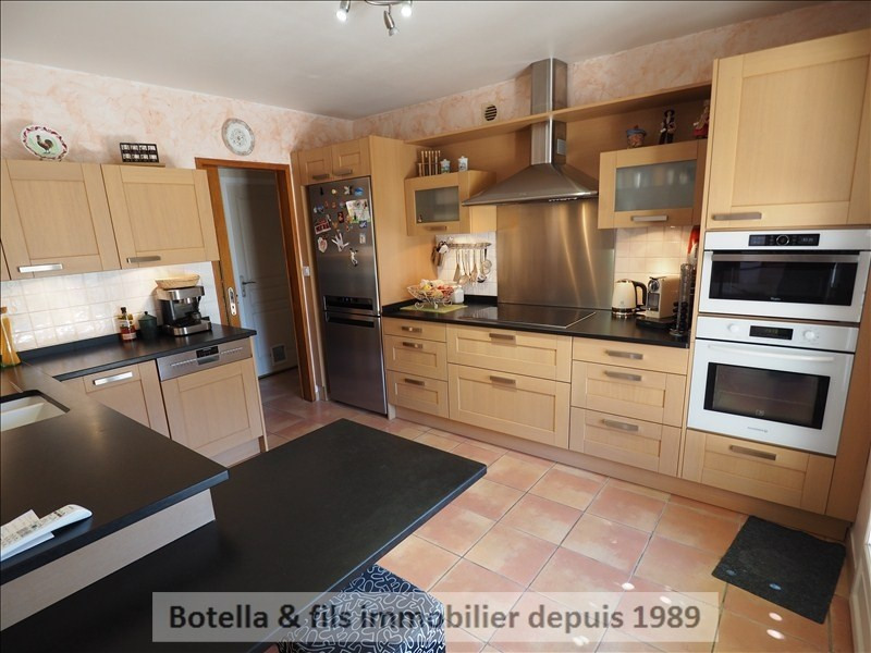 Vente de prestige maison / villa Goudargues 525 000€ - Photo 5
