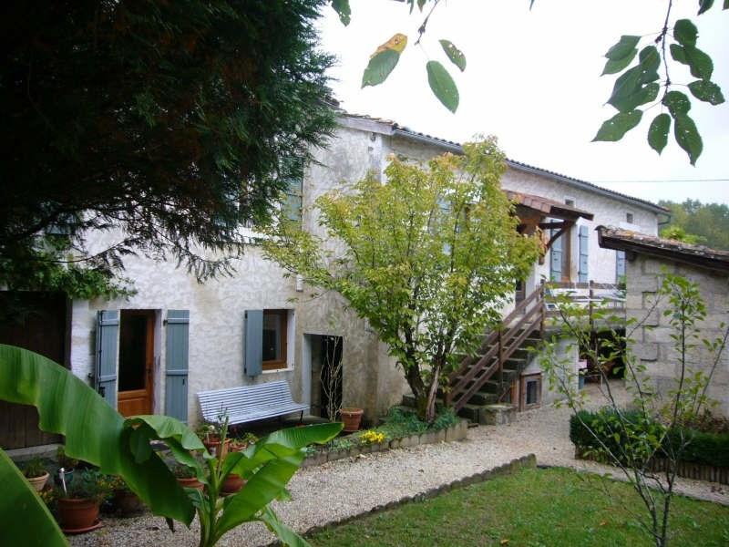 Sale house / villa Champeaux 127900€ - Picture 1