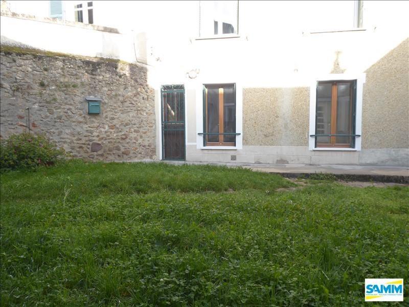 Produit d'investissement appartement Mennecy 125000€ - Photo 5