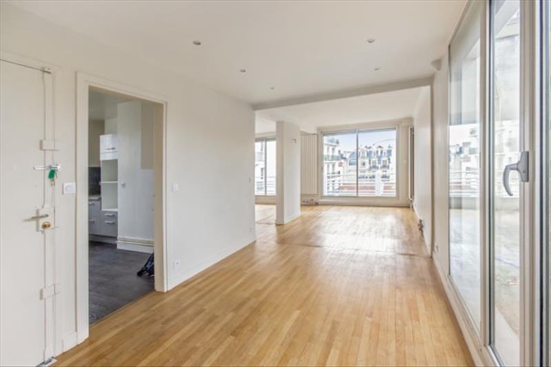 Vente de prestige appartement Paris 16ème 1220000€ - Photo 1