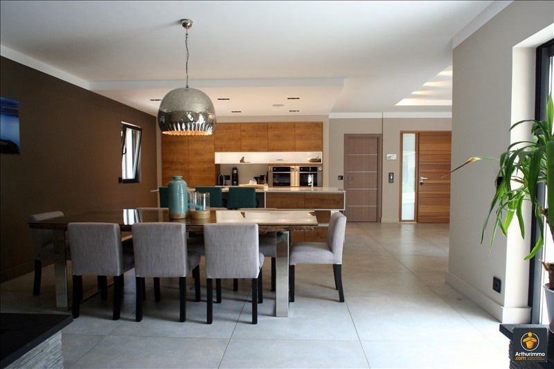 Vente de prestige maison / villa Plan de la tour 2350000€ - Photo 7