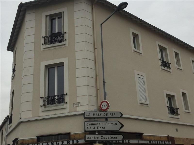 Vente appartement Houilles 189000€ - Photo 2