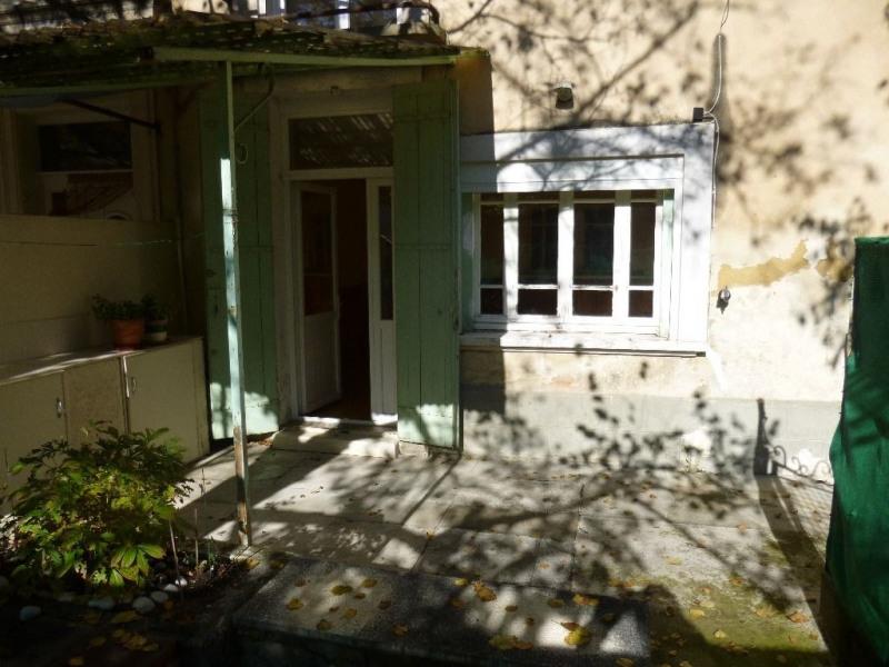 Location maison / villa Entraigues sur la sorgue 670€ CC - Photo 1