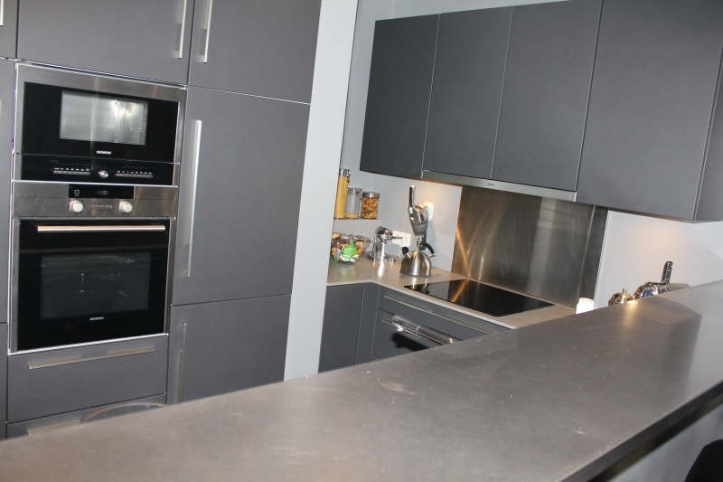 Sale apartment Asnieres 525 000€ - Picture 6