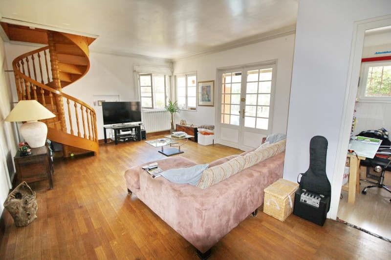 Vente de prestige maison / villa Bidart 890000€ - Photo 2