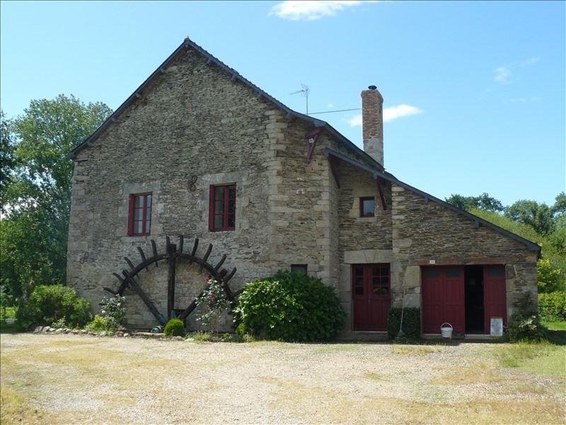 Vente maison / villa Josselin 252000€ - Photo 3