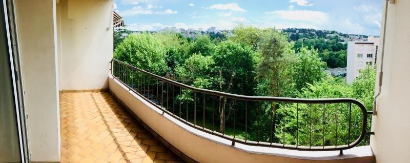 Vendita appartamento Ecully 175000€ - Fotografia 1