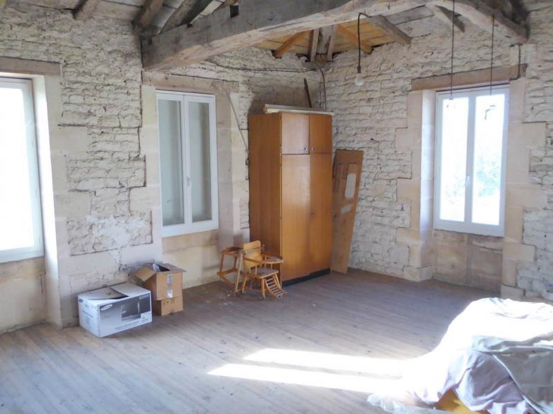 Vente maison / villa Gensac-la-pallue 194250€ - Photo 14