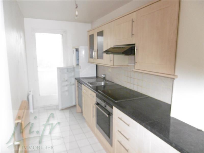 Vente appartement Montmorency 195000€ - Photo 4