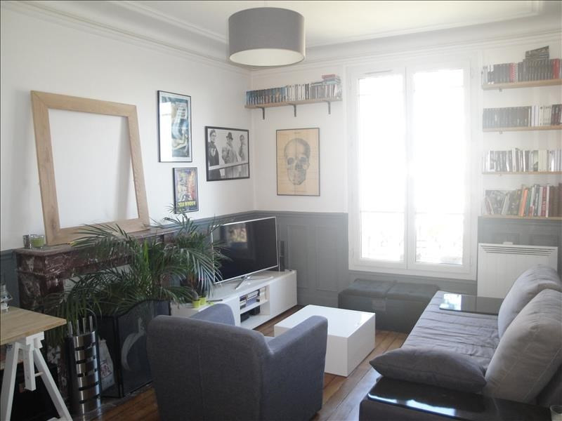 Vente appartement La garenne colombes 243 000€ - Photo 2
