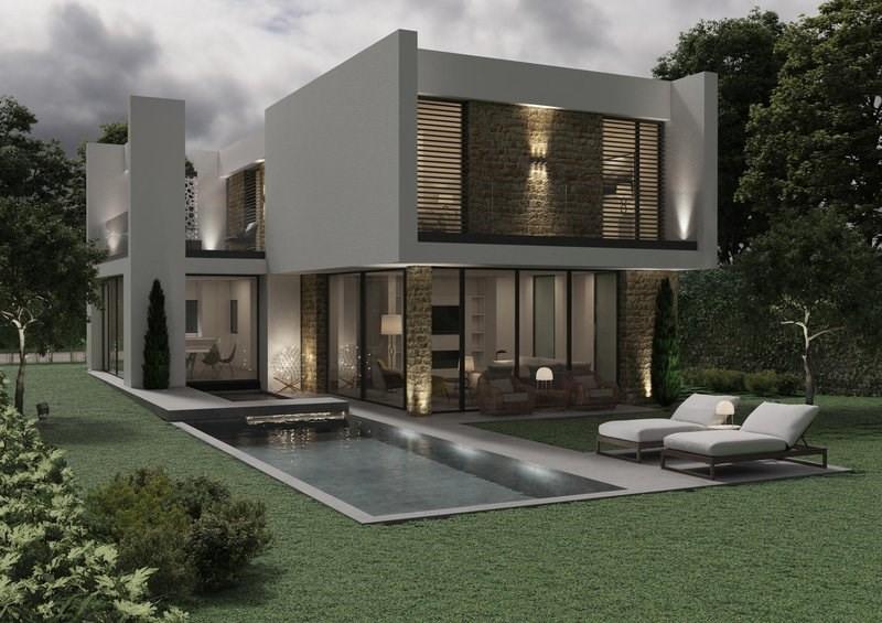 Vente maison / villa Saint-cyr-au-mont-d'or 410000€ - Photo 1