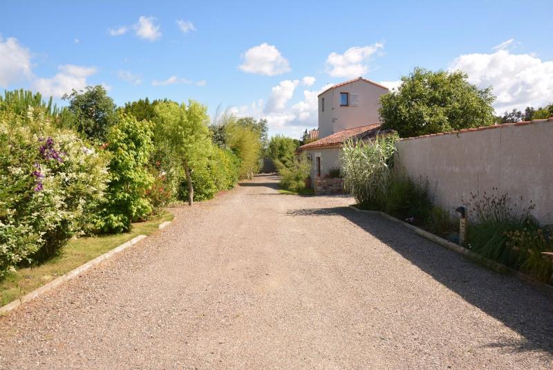 Deluxe sale house / villa Chateau d olonne 890000€ - Picture 5
