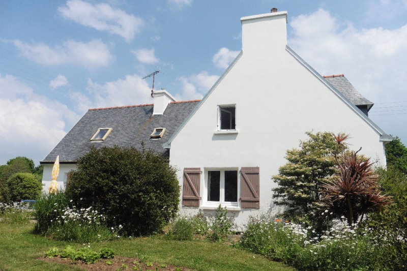 Sale house / villa Combrit 220480€ - Picture 16