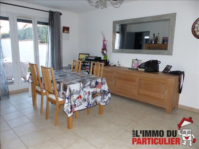 Vente maison / villa Vitrolles 260000€ - Photo 2