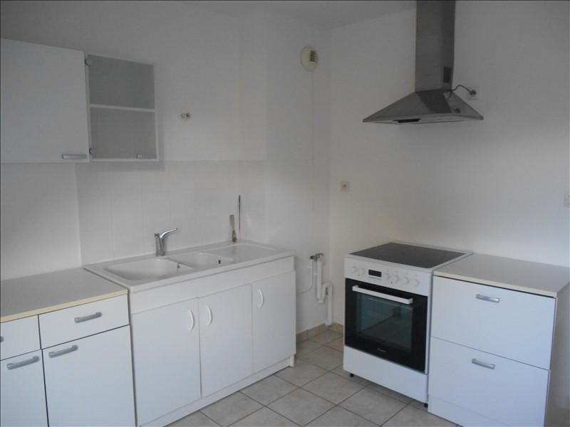 Location appartement Troyes 595€ CC - Photo 1